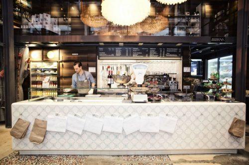 قدیمی ـ رستوران ـ گیاهی